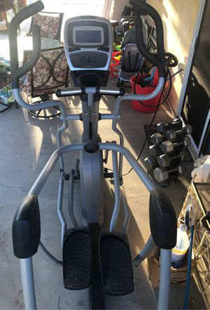 Vision fitness elliptical for Sale in Simi Valley, CA