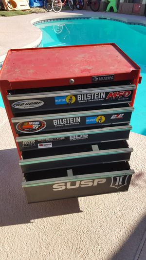 Tool chest for Sale in Peoria, AZ