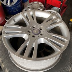 "Mercedes GLK 19"" Wheels for Sale in Santa Fe Springs,  CA"