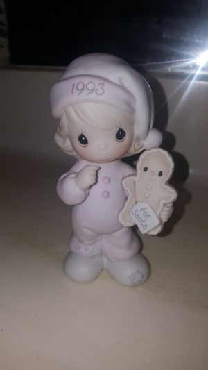 1993 Precious Moments Figurine Collectible for Sale in Houston, TX
