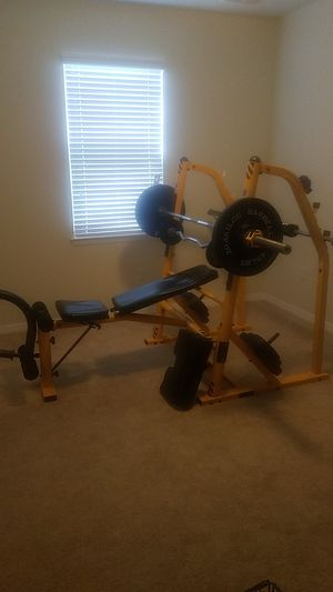 Gym Workout Equipment for Sale in Valrico, FL