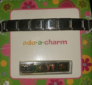 Charm Bracelet for Sale in Sanger, CA