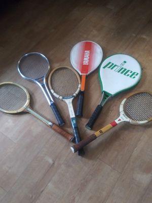 Tennis racks for Sale in Washington, DC