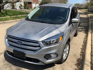2017 FORD ESCAPE for Sale in Grand Prairie, TX