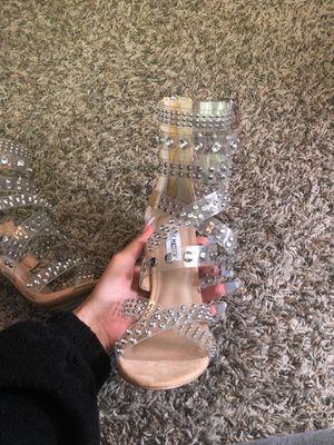 Steve Madden heels size 7.5 for Sale in Austin, TX