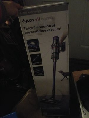 Brand New Vacuum - Dyson V11 Animal Cordless for Sale in Vancouver, WA