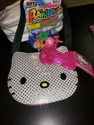 Kids hellokitty gift set 💖 for Sale in Bellflower, CA