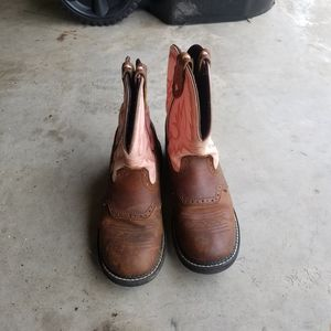 Girls Cowboy Boots for Sale in Katy, TX