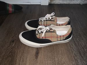 Burberry men shoes for Sale in PA, US