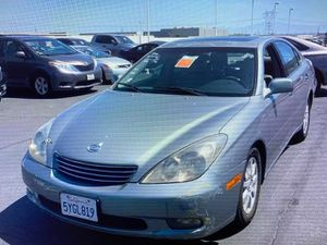 2003 Lexus ES 300 for Sale in Auburn, WA