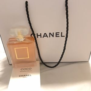 Chanel perfume for Sale in Dinuba, CA