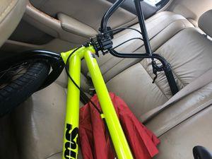 Brand new yellow Sunday primer Bmx bike for Sale in Madeira Beach, FL