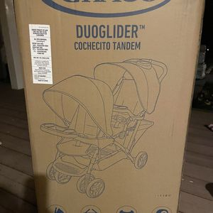 Double Stroller NEW IN BOX for Sale in Haddon Heights, NJ