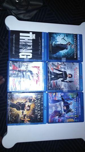 Blu Ray for Sale in Covina, CA