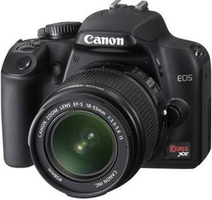 Canon Rebel XS for Sale in Beverly Hills, CA