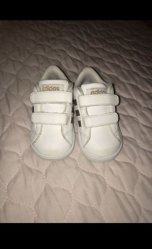Baby adidas for Sale in Chicago, IL