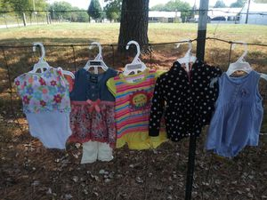 Baby girl accessories 12 month old clothes for Sale in Manchester, TN