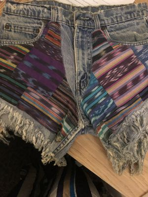 Vintage Levi shorts for Sale in Orlando, FL
