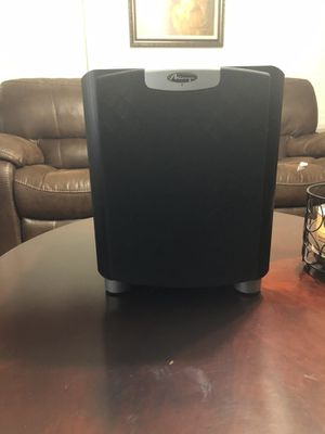 Mirage Omni S8 Subwoofer for Sale in Durham, NC