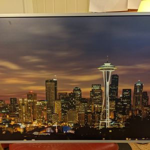 Large Seattle Picture for Sale in Seattle, WA