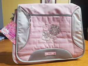 new american princess simply divine totally cool pink messenger bag for Sale in San Pedro, CA