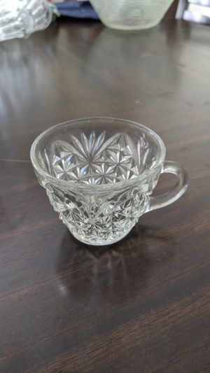 Glass cups for Sale in Springfield, VA