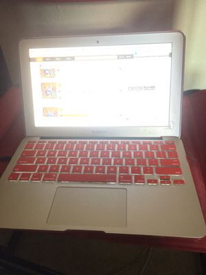 MacBook Air great condition (11inch , 2015) ( today only! ) for Sale in New York, NY