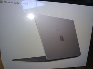 Microsoft surface laptop for Sale in Westminster, CA