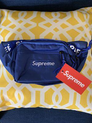 Supreme Fanny Pack for Sale in Demorest, GA