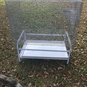 Cage for Sale in Belle Isle, FL
