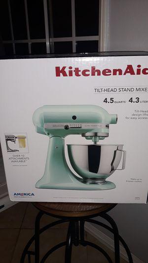 Kitchenaid Mixer Ultra Power Plus 4.5 Quarts for Sale in Santa Ana, CA
