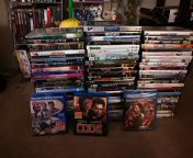 DVD's and 3 Blu Ray's almost 100 total for Sale in Denver, CO