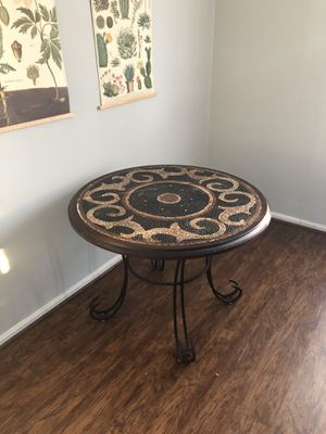 Mosaic Tile Table for Sale in Frederick, MD