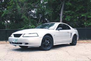 2003 Ford Mustang V6 automatic for Sale in Andover, MA