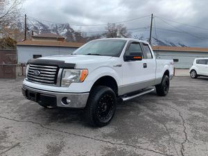 2011 Ford F-150 for Sale in Provo, UT