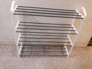 Shoe rack for Sale in Hartford, CT