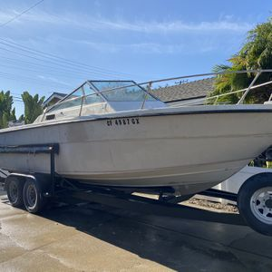 Tiara Fishing Boat 25' for Sale in Garden Grove, CA