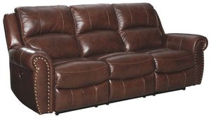 Leather reclining sofas starting @ $799 for Sale in Seaford, NY