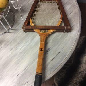 Wilson Tennis Racket for Sale in Jackson Township, NJ