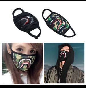 Bape Mask for Sale in Columbus, OH
