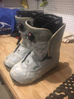 Men's Snowboarding boots for Sale in Elma, WA