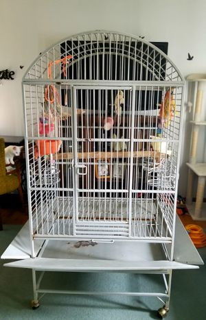 Large Bird Cage for Sale in Weirton, WV
