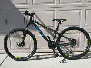 27.5 inch GT Aggressor Pro mountain bike for Sale in Peoria, AZ