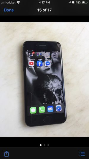 iPhone 7 for Sale in Reedley, CA