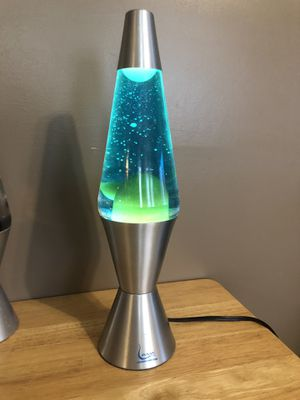 Large lava lamp made by Lava brand for Sale in Lyman, SC