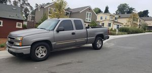 Chevy Silverado for Sale in Carlsbad, CA