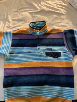 Patagonia Thermal Pullover for Sale in Lexington, KY