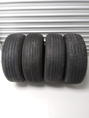 **215//60R15 TIRES** for Sale in San Diego, CA