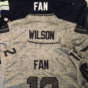 Seattle Seahawks Jersey for Sale in Puyallup, WA