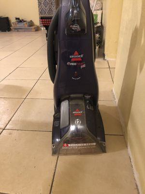 bissell proheat pet for Sale in March Air Reserve Base, CA